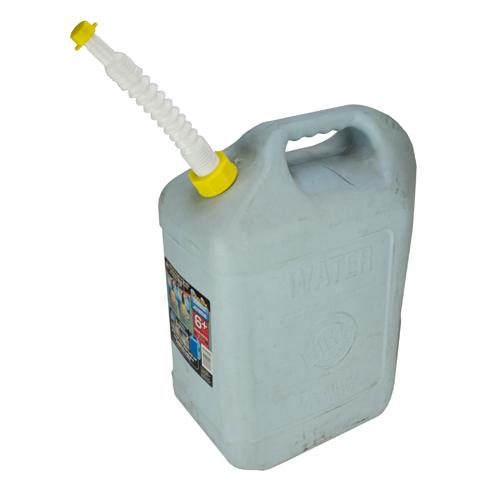 5 GAL. BLITZ– WATER