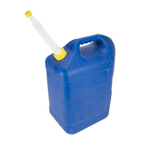 6.5 GAL. BLITZ – WATER